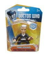 Doctor Who Time Squad Collectable Action Figure - The Twelfth Doctor